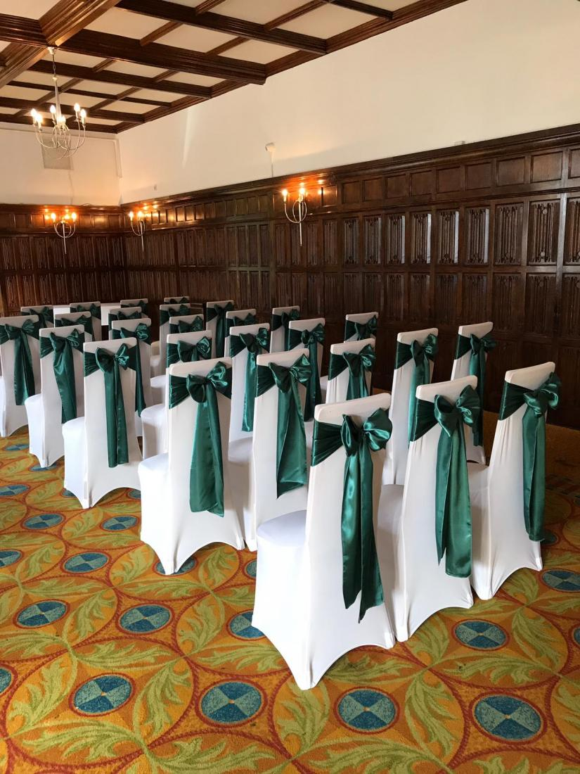 Sprowston Manor Hotel Norwich