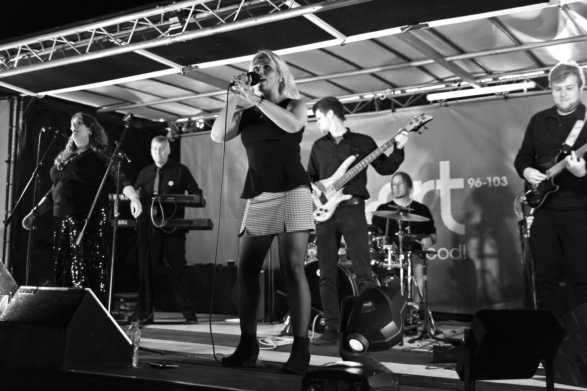 Helen Ashton Band