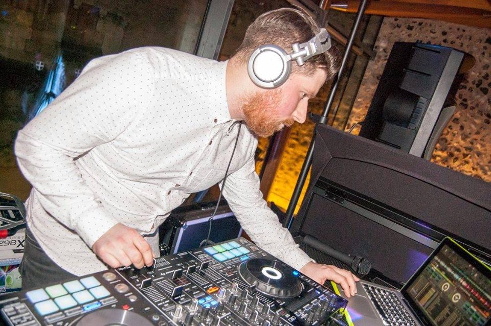 DJ Timmy J