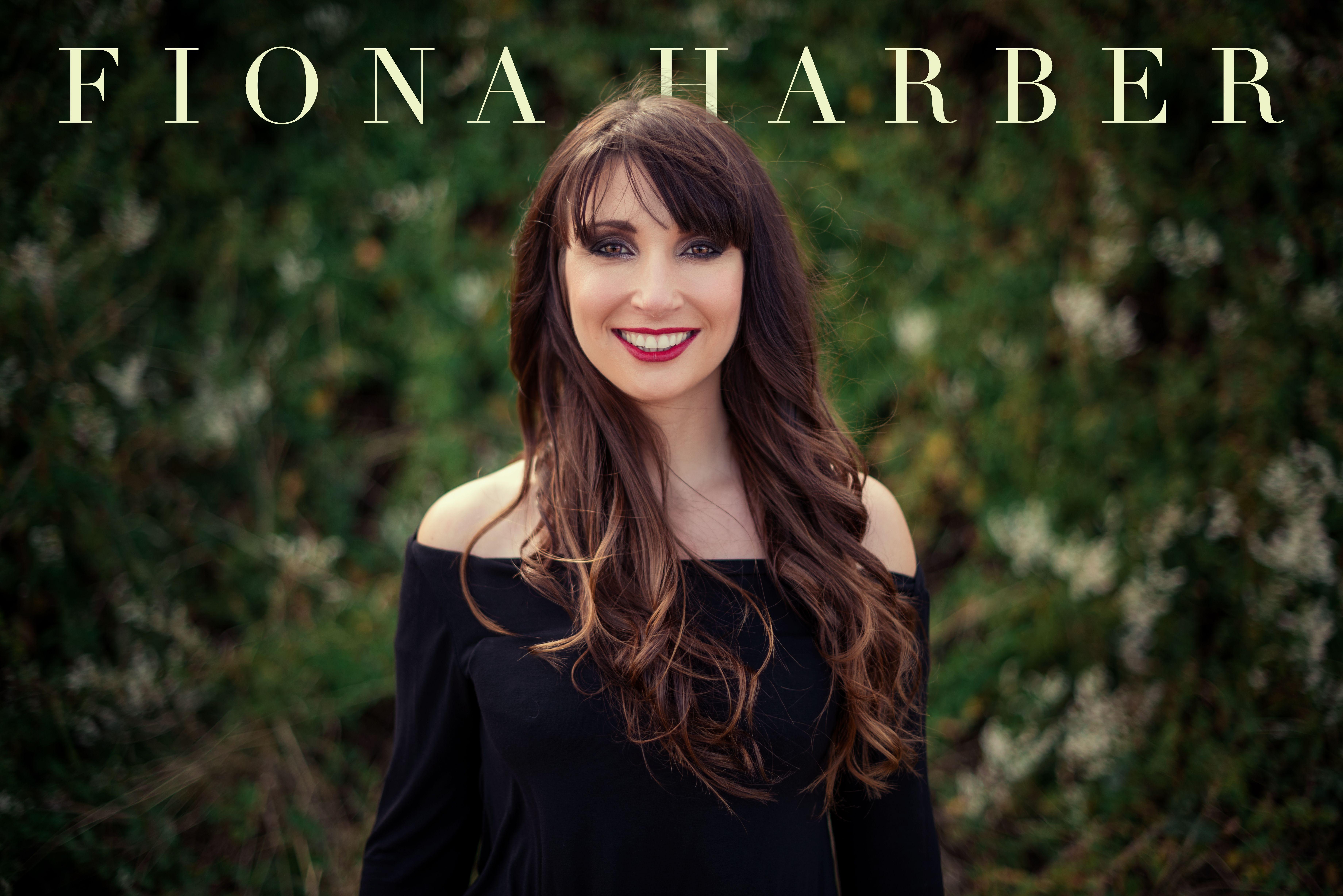 Fiona Harber