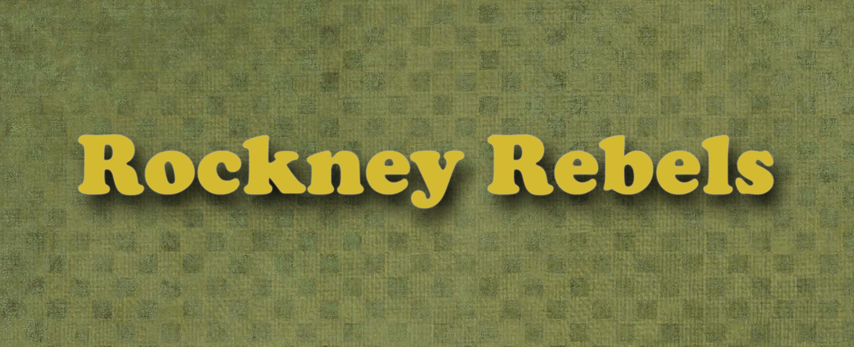 Rockney Rebels - Chas 'n' Dave Tribute Band