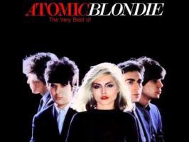 ATOMIC BLONDIE