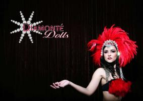 Diamonte Dolls