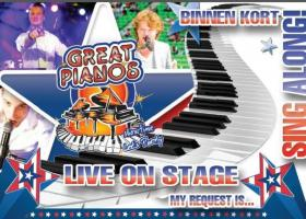 Great Pianos On Tour