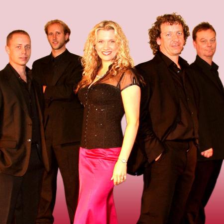 Debbie Boyd Band