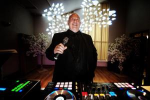 DJ Nick Chatten
