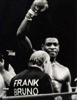 Frank Bruno