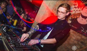 DJ Josh Digby