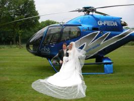 Private Helicopter Hire