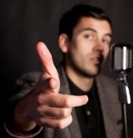 Simon Tricker Singer