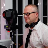 DJ Jason Evans