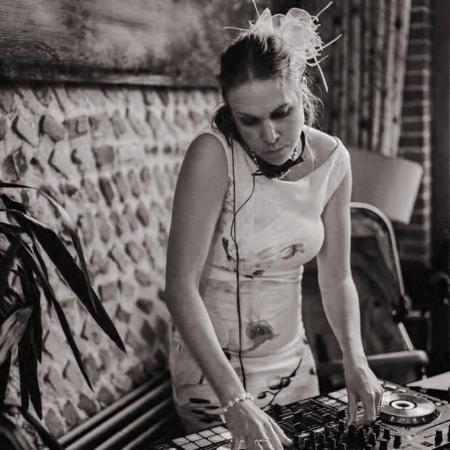 DJ Sebina