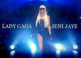 Lady Ga Ga Tribute
