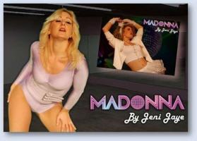 Jeni Jay Madonna