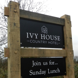 Ivy House Country Hotel