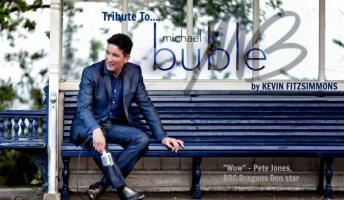 Kevin Fitzsimmons as Michael Buble
