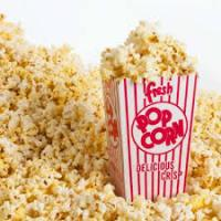 Popcorn Hire Norwich