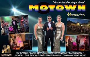 Motown Memories Tribute