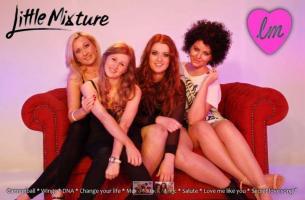 Little Mixture Tribute