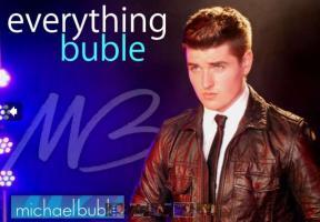 Buble Vs Barlow Tribute