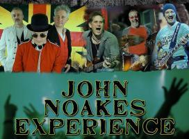 The John Noakes Experience