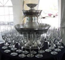 Drinks Fountain Hire
