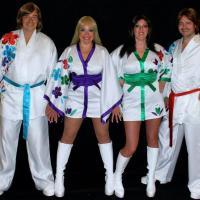 ABBA Stars UK
