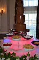 Suffolk Chocolate fountain hire