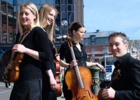 Arioso String Quartet