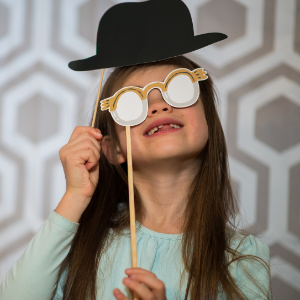 Childrens Photo booth