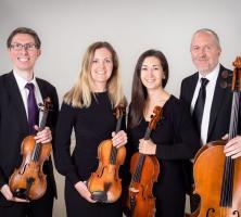 Kavolini String Quartet