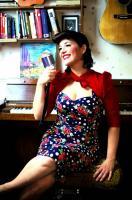 Jess The Vintage Singer