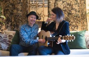 LeLounge! Acoustic Duo