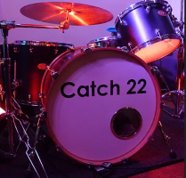 Catch Twenty Two