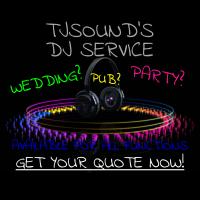 TJSounds DJ Service