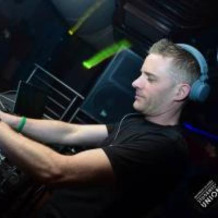 DJ Chris Denham