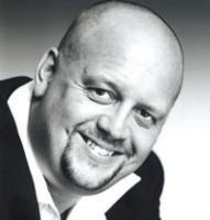 DJ Pete Buchanan