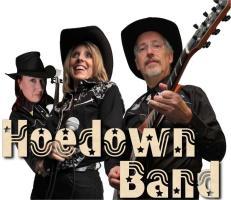 The Barndance Band