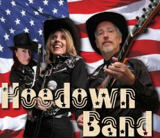 The Hoedown Band